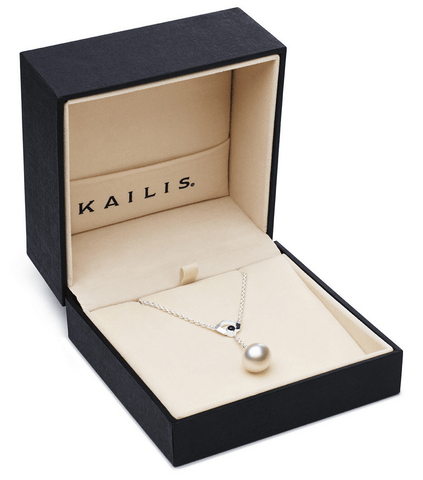Kailis Pearl Odyssey Negligee Necklace Perth Jewellery