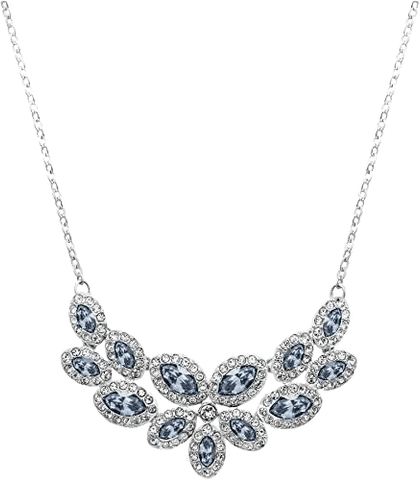 Swarovski Baron Necklace