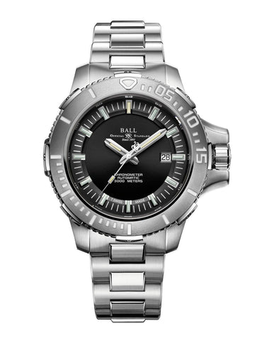 Gents BALL Engineer Hydrocarbon Deep Quest Watch
