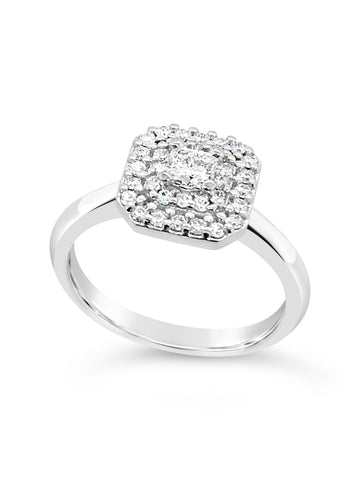 Smales Bespoke Dream Engagement Ring
