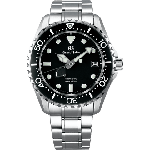 Grand Seiko Divers Watch