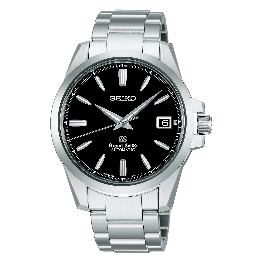 Grand Seiko Mechanical Calibre 9S65