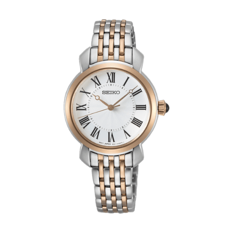 Seiko Ladies Day Wear Watch - 50m Two Tone
