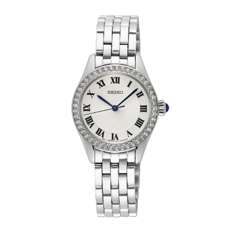 Seiko Ladies Daywear Quartz Watch