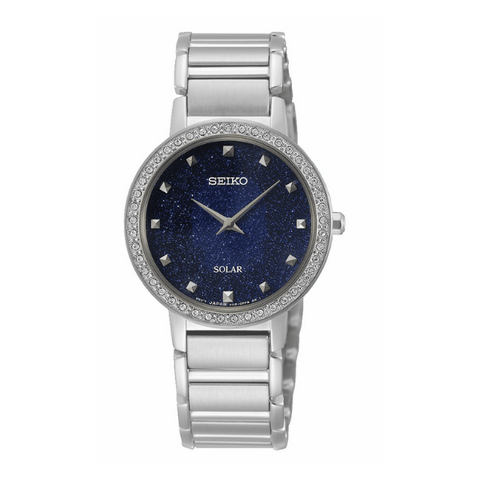 Seiko Ladies Conceptual Solar Dress Watch