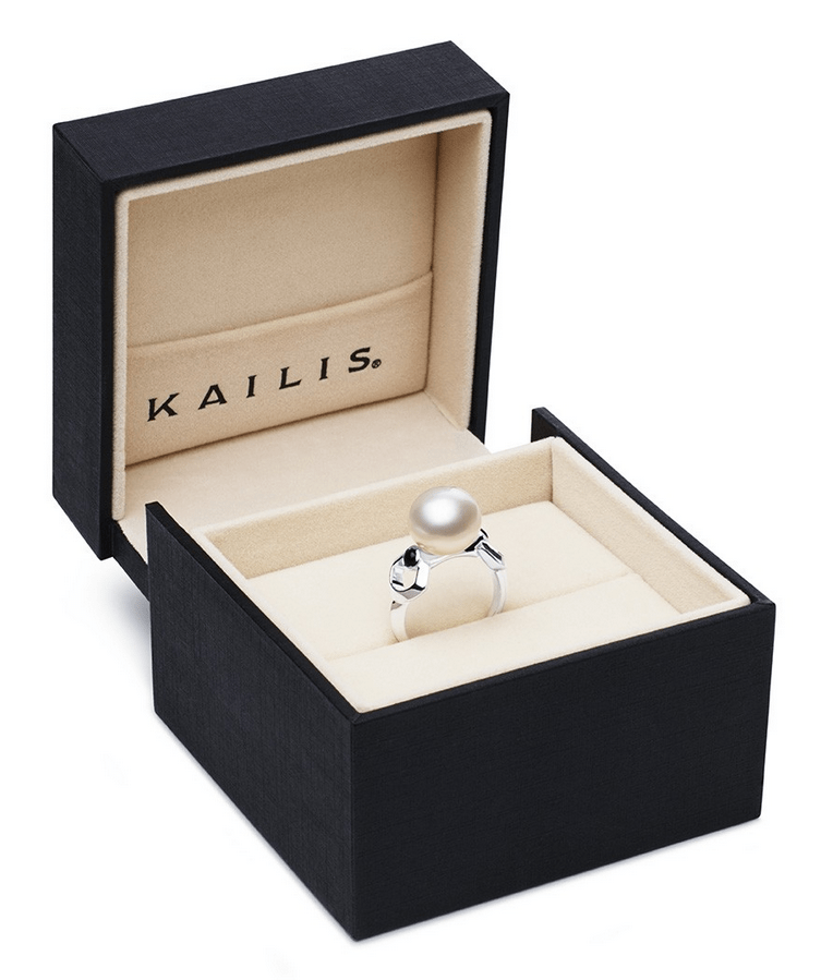 Kailis Pearl Odyssey Ring Perth Jewellery
