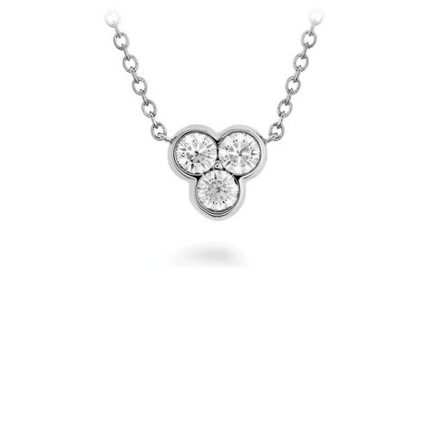 *Effervescence Diamond Pendant
