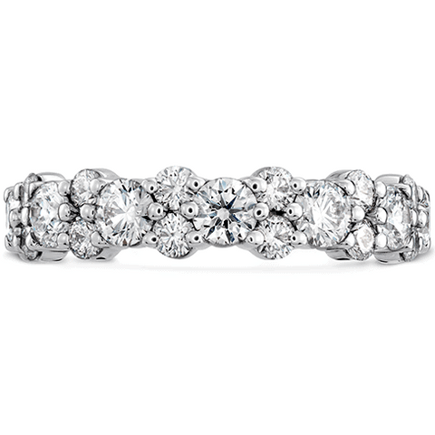 Gracious Diamond Band Perth Jewellery