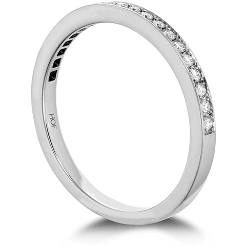 Illustrious Diamond Band Jewellery