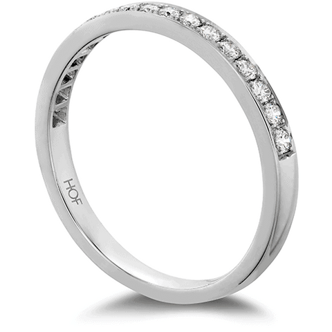 Lorelei Bloom Diamond Band Perth Jewellery