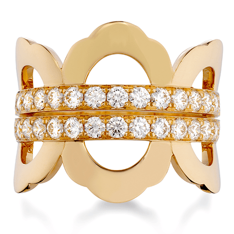 Lorelei Right Hand Ring Diamond Jewellery