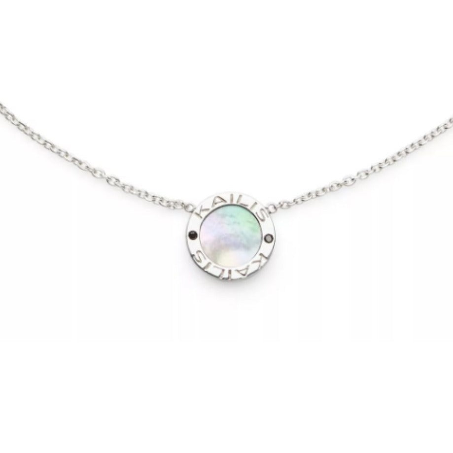 Kailis Serene Mother of Pearl Necklace
