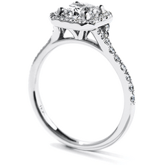 Transcend Dream Engagement Ring Jewellery Perth