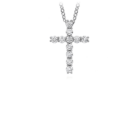 *Whimiscal Cross pendant