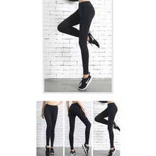 Load image into Gallery viewer, High Waist Running Leggings