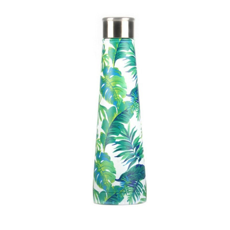 Patterned Vacuum Insulated Flask