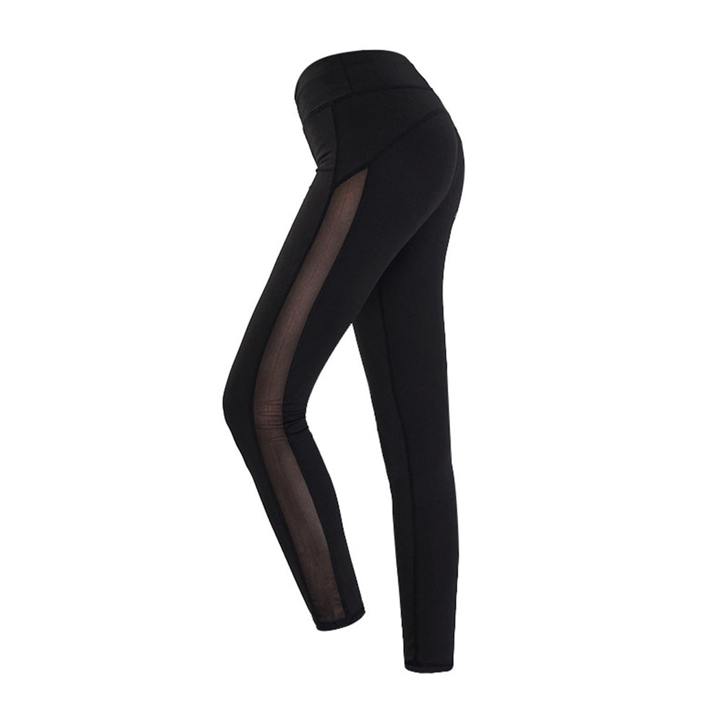 Quick Dry Running Leggings