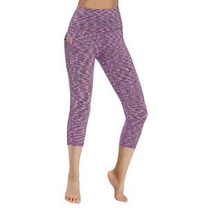 Power Flex Workout Leggings