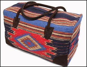 Go West Travel Bag: Chickasaw