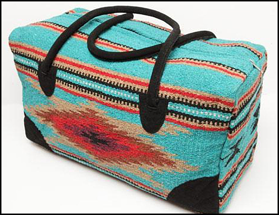 Go West Travel Bag: Seminole