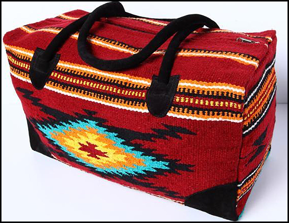 Go West Travel Bag: Pueblo