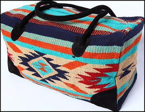 Go West Travel Bag: Choctaw
