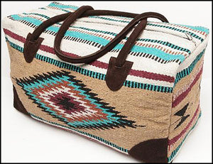 Go West Travel Bag: Sioux