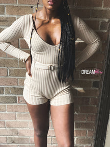 Dream Playsuit