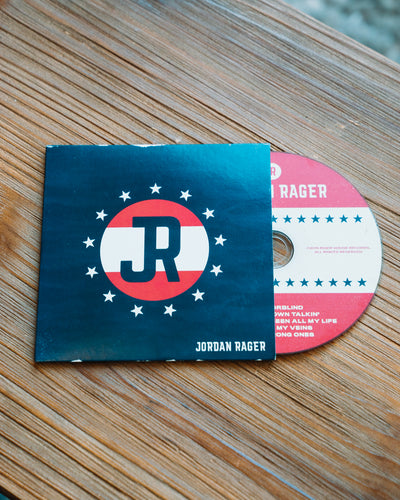 JR Physical CD