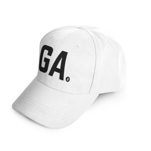 """Georgia Boy"" GA Hat"