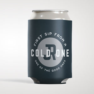 Cold One Koozie