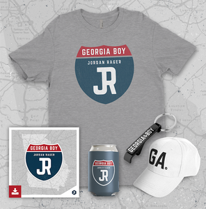"""Georgia Boy"" Bundle"