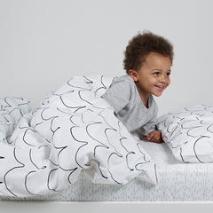 SnüzKot Duvet and Pillow Cot Set 4.0 Tog