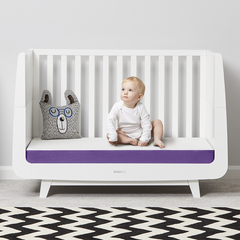 SnüzSurface SnüzKot Cot Bed Mattress 68 x 117cm