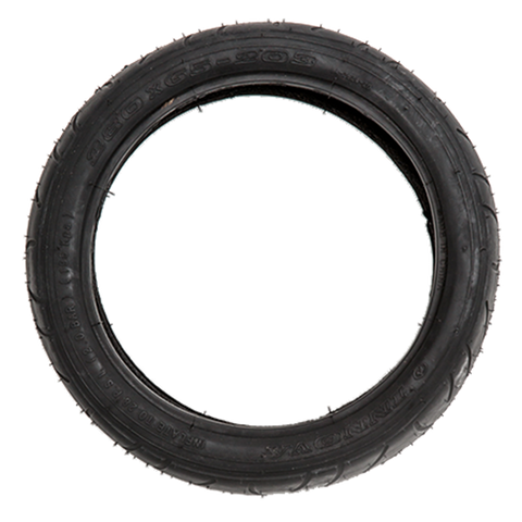 Edwards & Co Oscar g1-g3 & Otis 11.75 inch tyre