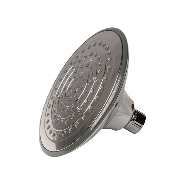 Raindrops Luxe - Filter with rain style Shower Head bundle - Raindrops901 - 6 step premium shower water filter