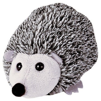 067589241f1c 5 Inch Black Hedgehog Plush Stuffed Animal by Wild Republic ...