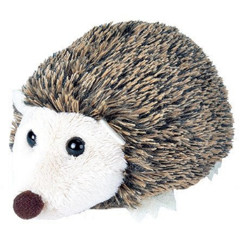 830a2b57ddbd 5 Inch Brown Hedgehog Plush Stuffed Animal by Wild Republic ...