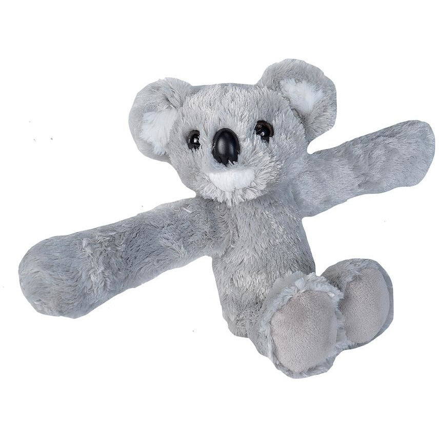 8 Inch Ck Huggers Koala Bear Plush Stuffed Animal By Wild Republic