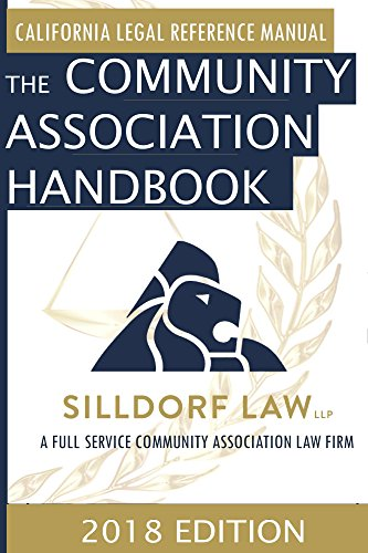 The Community Association Handbook: 2018 Edition