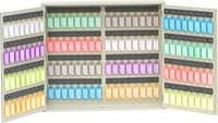 Acrimet Key Cabinet, 128 Positions, with 128 Key Tags