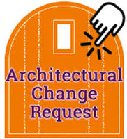 Sample Architectural Change Form