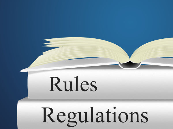 Sample HOA Rules & Regs