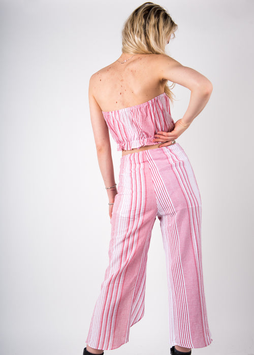 Stripe me up Pant