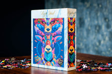 SOLD OUT Totem mural 1000 piece jigsaw puzzle