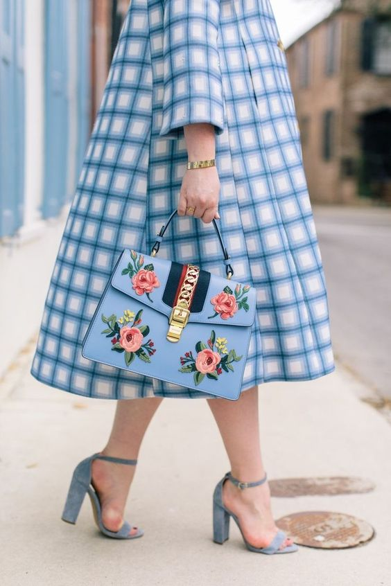 Trending handbags for Spring-Summer 2020
