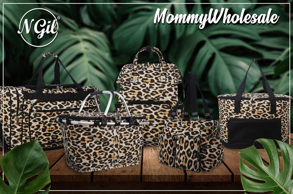 2020s Best Leopard Print Bags for Fall