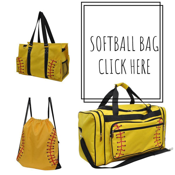 We supply variety selection of monogram baskets, monogram bags, and monogram team bags. softball tote bag, softball tote for mom, softball bags for cheap, softball gifts for team mates. SOFTBALL PERSONALIZED GIFTS, SOFTBALL TEAM BAGS.
