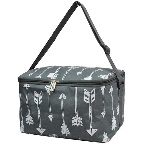 Arrow Gray NGIL Insulated Cooler Bag/Lunch Box