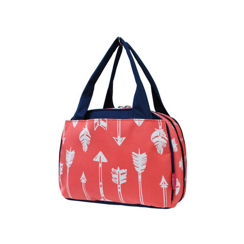 Arrow Pink NGIL Insulated Lunch Bag